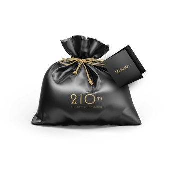 Gift bag for Body care