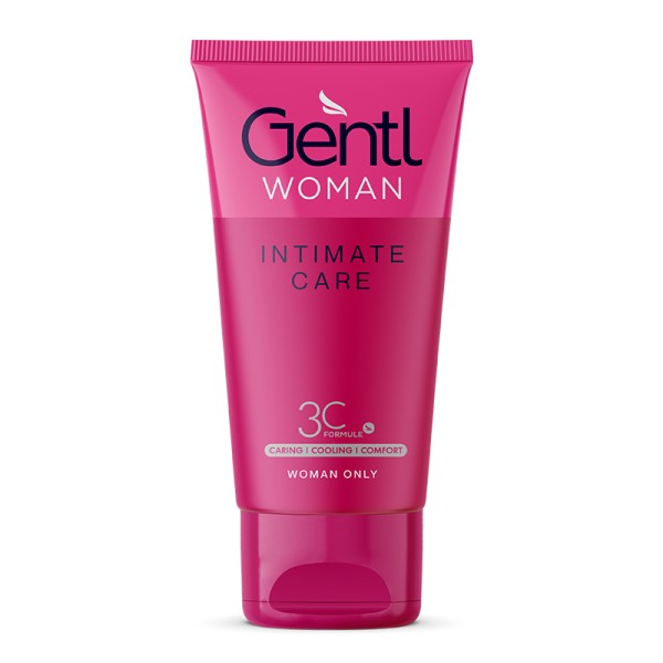 Gentl woman 50ml